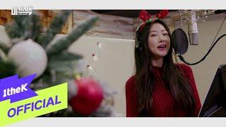 [MV] Raina(레이나), Sera(세라), Subin(수빈), Gayoung(가영),Soyul(소율),NADA(나다),Jeong Yujin(정유진)_Winter Fantasy