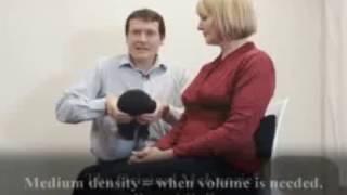 Video: The Original McKenzie Lumbar Roll, Standard