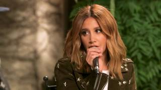 What I've Been Looking For ft  Lucas Grabeel   Music Sessions   Ashley Tisdale