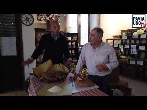 La Bottega Dell'Ortolano - Ospite Fabio Lodigiani, panetteria Casa Monache