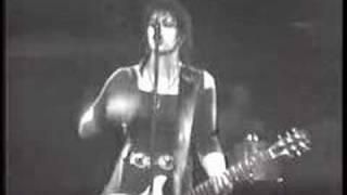Joan Jett - I Love Rock N' Roll live in Passaic, NJ