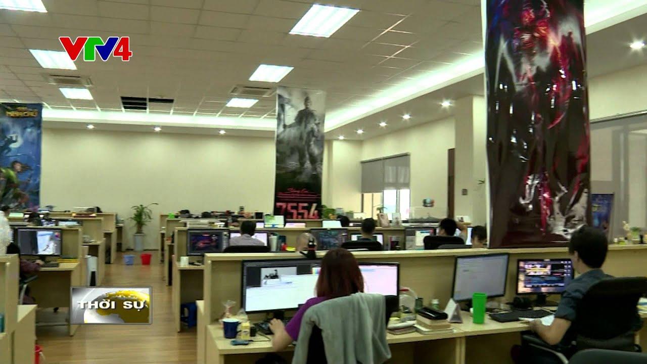 Tiềm năng phát triển thị trường game mobile tại Việt Nam khá hấp dẫn