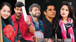 EPISODE 1  College Friend's Reunion After 4 Years   Thriller   LoveRudrakash