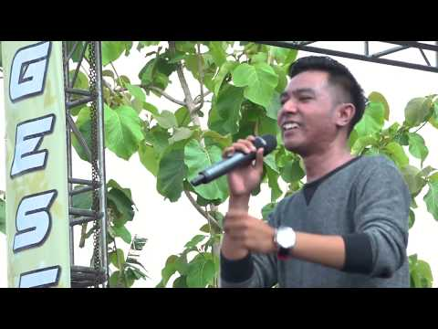 HADIRMU BAGAI MIMPI  - GERRY MAHESSA [NEW PALLAPA PANGESTU 2019]