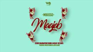 Mbosso   Maajab (Official Audio) Sms SKIZA 8546310 To 811