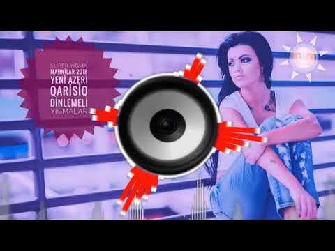 Super Yigma Mahnilar 2018 Yeni Azeri Qarisiq Dinlemeli Yigmalar (Sems Media Muzik #19) mp3 yukle - mp3.DINAMIK.az
