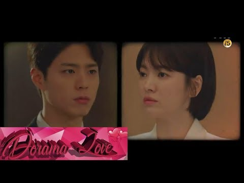 Seo Ji An (서지안) – Good Night - Encounter / Boyfriend - OST Part 9 - Sub Español (Dorama Love)