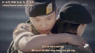 [Hangul-Kara-Engsub-Vietsub] This Love - Davichi (Descendants of The Sun OST)