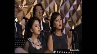 "Radyo Sanatçıları ""Türk Halk Müziği"" Konseri - TRT İstanbul Radyosu"