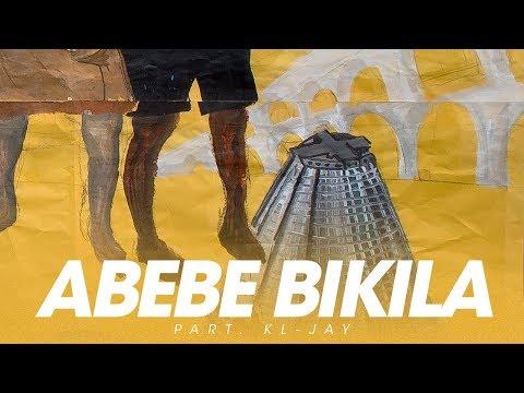 BK' - Abebe Bikila part. KL-Jay (Gigantes)