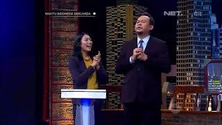 Anies Sandi dikerjain Cak Lontong - Waktu Indonesia Bercanda