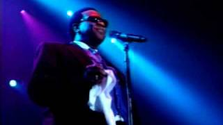 Al Green and Dayve Stewart Stay With Me By The Sea