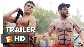 Neighbors 2 Sorority Rising Official Trailer 1 2016  Seth Rogen Zac Efron Comedy HD