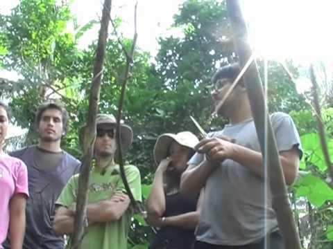 PDC en Español for those living in the Gandoca-Manzanillo Wildlife Refuge