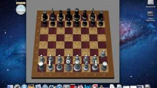 How To Play Chess Against Your Mac With Your Voice!