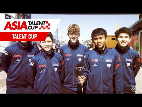 What Do Junior Talent Team Riders Ask For? | Road to MotoGP | Idemitsu Asia Talent Cup 2020