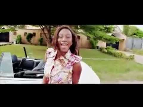 THE OFFICIAL VIDEO - SHINE SHINE BOBO - ANGEL MICHEAL DVAHYU