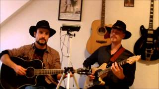 The Oaklahomeruns - Millers Cave (Charlie Pride / Hank Snow Cover)