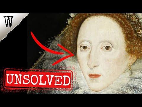 The Untold Secret of QUEEN ELIZABETH I?