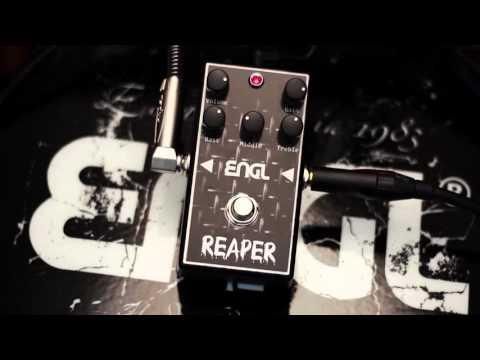 ENGL Reaper Kytarový efekt