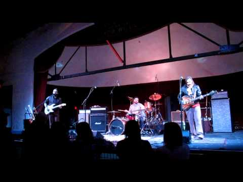 "Vandevander - ""Take Your Time"" - Cain's Ballroom - Tulsa, OK - 2/10/12"