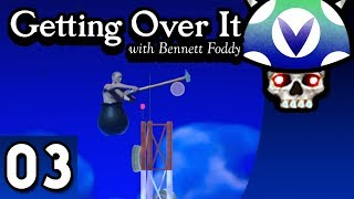 [Vinesauce] Joel   Getting Over It ( Part 3 Finale )