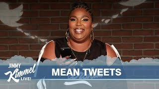 Mean Tweets - Music Edition #6
