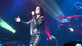 Tarja Turunen - Naiad - live 2010