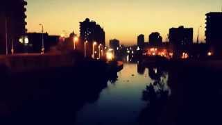 preview picture of video 'Sunrise Time Lapse  شروق الشمس'