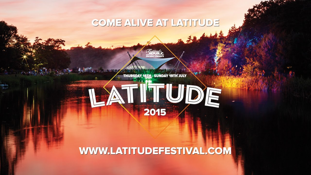Volunteer with us at Latitude and get a free festival ticket!