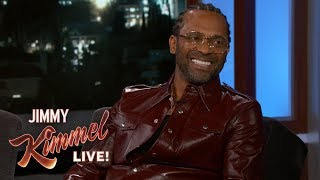 Mike Epps Sold Reefer on a Unicycle - Video Youtube