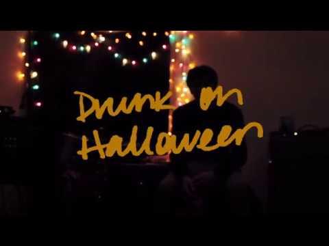 drunk on halloween lyrics