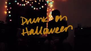 Wallows   Drunk On Halloween (Lyric Video)
