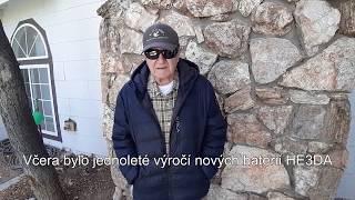 Video USA Gerlach 2019 s CZ titulky
