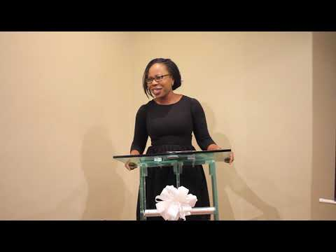 World Speech Day Lagos 2018 Video - Yetty Williams.