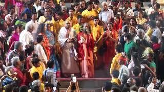 Special LIVE Ganga Aarti on Akshaya Tritiya (7th May 2019)