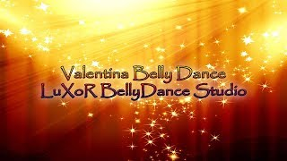 LuXoR belly dance studio