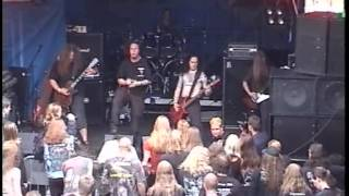 Aborted - The Holocaust Incarnate (Live @ Stonehenge 2003)