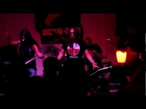 BIGUS DICKUS - The Ripper ( Judas Priest cover )