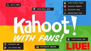 Kahoot By Cg5 On Amazon Music