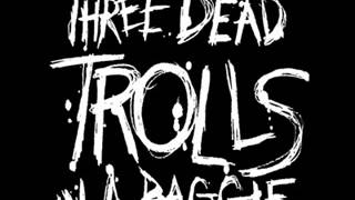 {RARE} The actual Toronto Song by Three Dead Trolls in a baggie