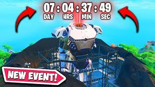 *NEW EVENT* COUNTDOWN FOR FINAL SHOWDOWN IS HERE!! – Fortnite Fails and WTF Moments! #617