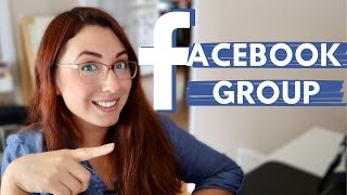 HOW TO CREATE, ARCHIVE AND DELETE A FACEBOOK GROUP