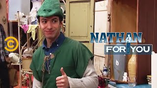 Nathan For You - Antique Shop