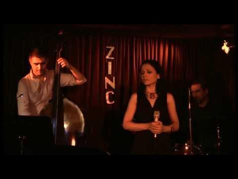 Maya Nova @Zinc Bar, NY