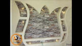 TV Ünitesi Modelleri Gaziantep Yapı Dekorasyon