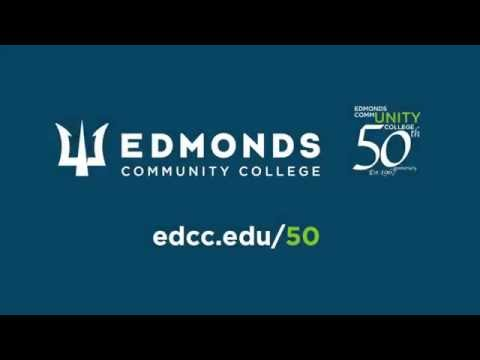 Edmonds CC 50th kickoff Celebration