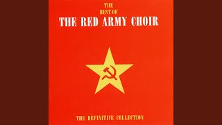 The Red Army Is The Strongest