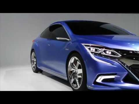 Event Coverage : New Concepts at Beijing AutoShow 2014
