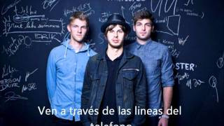 Foster the people - Warrant (Traducción en español)